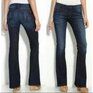 Joe's bootcut jeans size 27